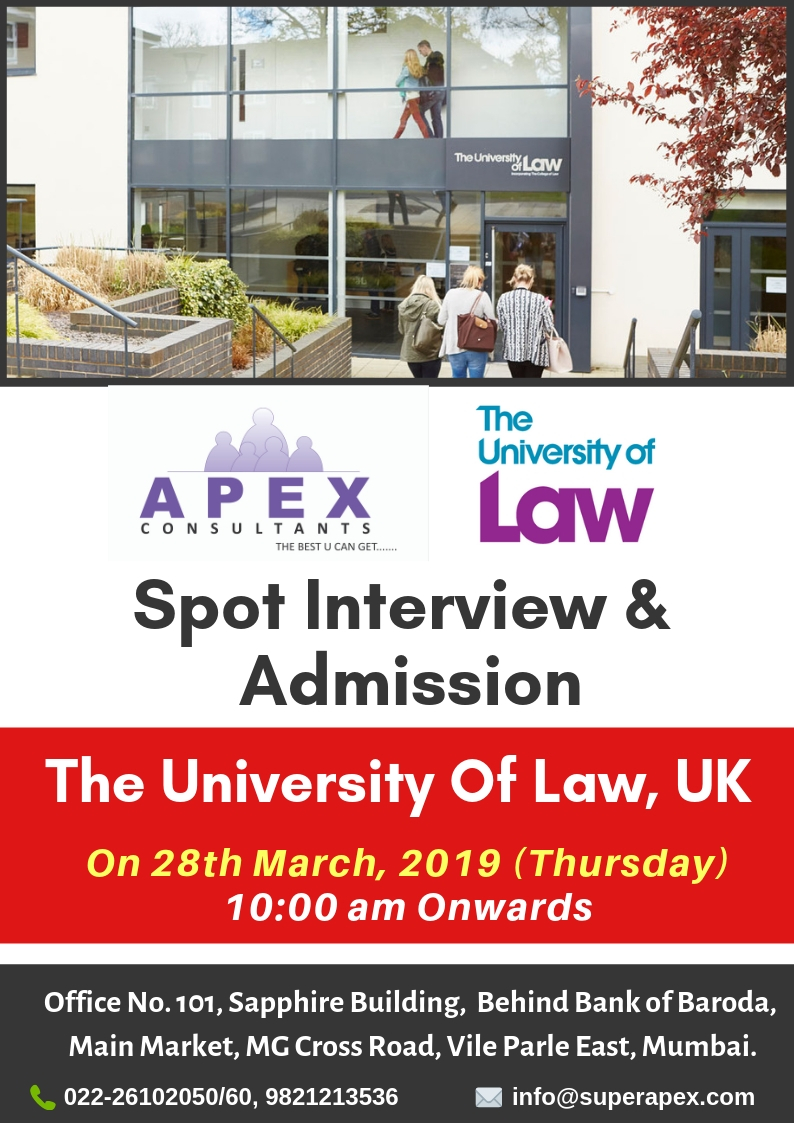 APEX - Immigration & Education Consultants, Mumbai